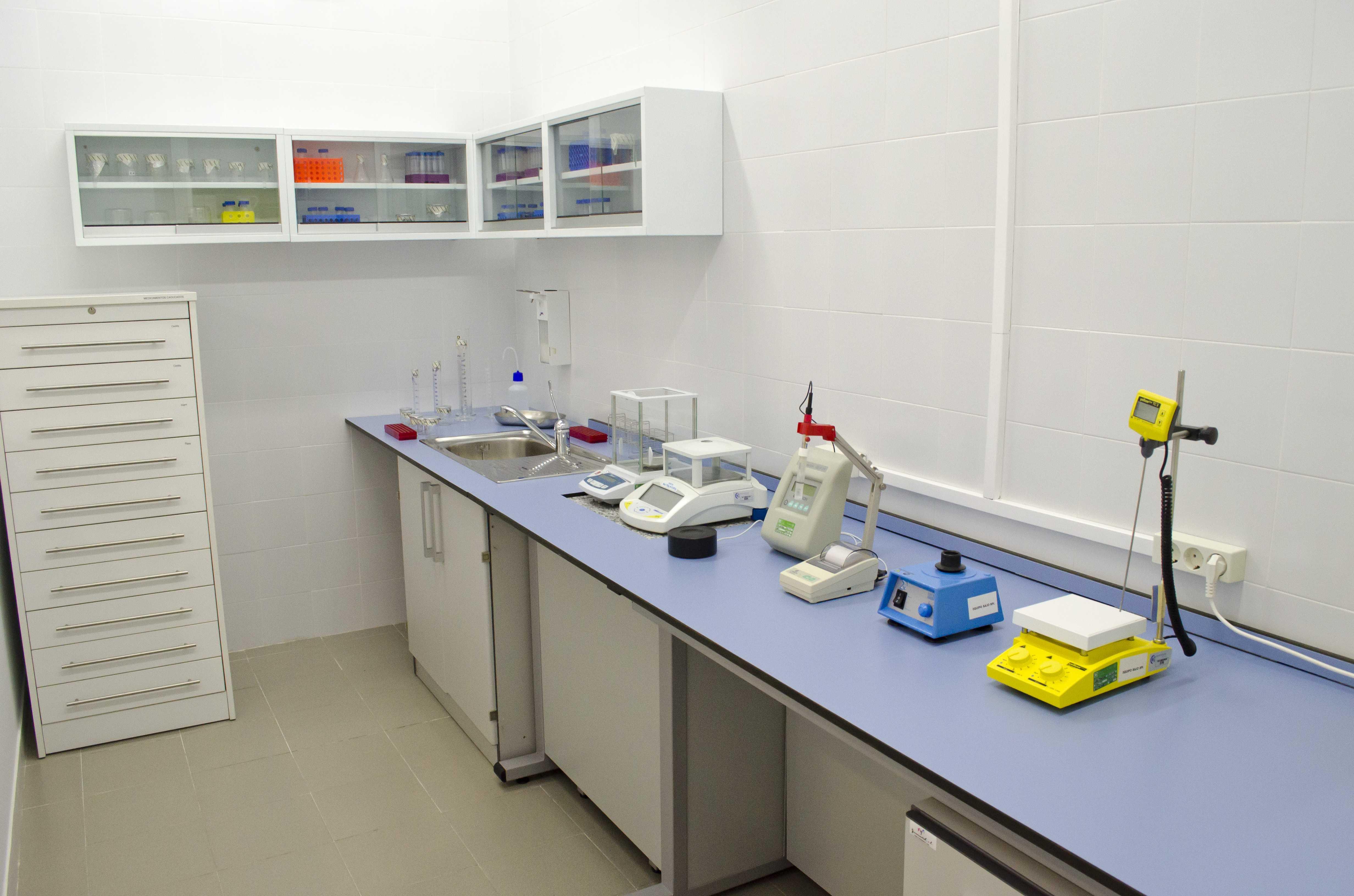 Pharmaceutical Lab Equipment Stock Photo - Download Image ... |Pharmaceuticals Lab