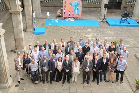 Symposium on rare diseases 9th June 2015