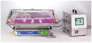 U1.E02_10 LITER WAVE BIOREACTOR FOR INSECT CELLS