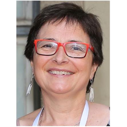 U6.News Dr. Concepció Rovira Angulo receives the award