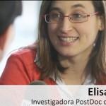 Nanbiosis_U8 - Biomedical applications of graphene, Elisabet Prats in Informativos.net
