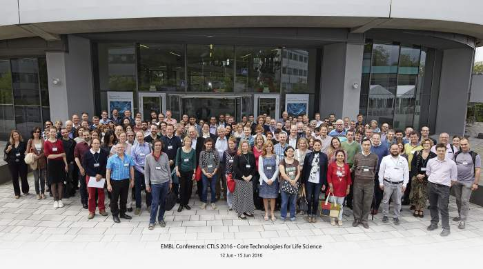 NANBIOSIS participated in the CTLS 2016 Conference.