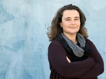 """Elizabeth Engel, Scientific Coordinator of Unit 5 of NANBIOSIS: """"Our research has opened the door to the regeneration of the nervous system by biomaterials"""""""