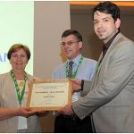"DR. CONXITA SOLANS received the ""Pierre Fillet"" Prize 2016 awarded by the Formulation Group of the French Chemical Society (SCF)"