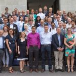 Pablo Laguna and Jordi Aguilo, Scientific Directors of the Units 27 and 8 of NANBIOSIS participate in the European program Remote Assessment