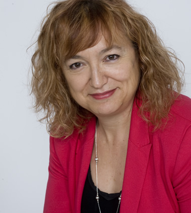 Laura Lechuga, Scientific Director of the Unit 4 of NANBIOSIS in the Spanish Selection of Science.