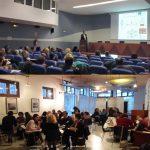 Successful meeting on Biomedicine between the University of Turin and NANBIOSISCIBER-BBN