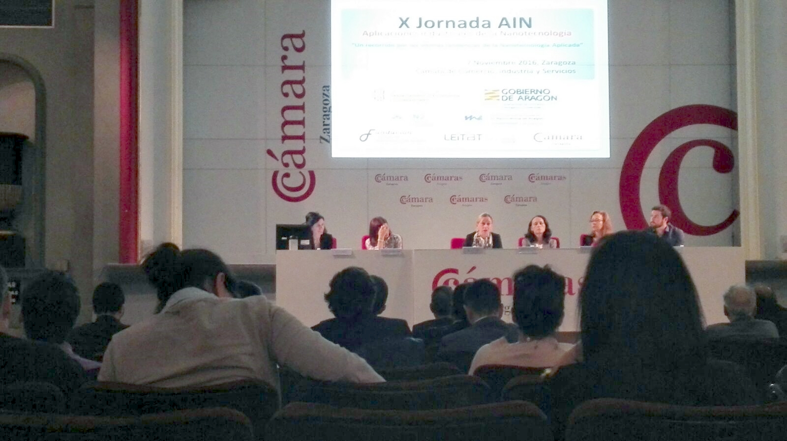 The Conferences in Nanotechnology of major reference at Spanish level.