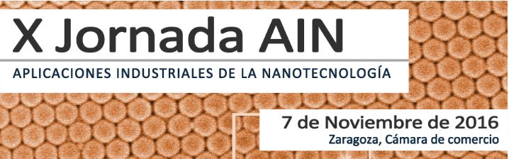 X Industrial Applications of Nanotechnology Days