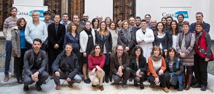NANBIOSIS in three projects funded by CaixaIMPULSE.