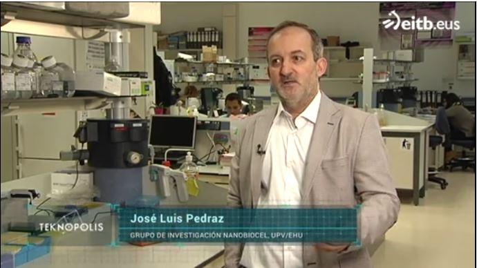 Nanbiosis U10 Micro and nano capsules that will increase the effectiveness and precision of medicine.