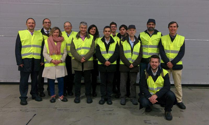 MATERPLAT Steering Committee