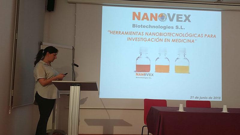 Foro NANBIOSIS NANOMED