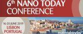 NanoTodayConference