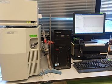 U29-E02. High-performance liquid chromatography (HPLC) systems with a diode array detector.